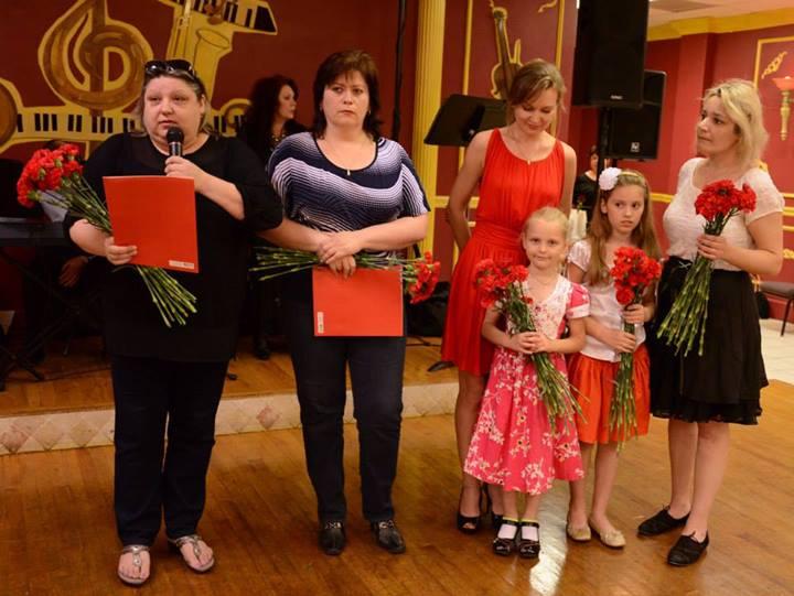 Russian Christmas 2014